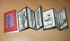 CALENDARIETTO 1934 PUBBLICITARIO BORGO PISTONI TRATTATI TERMIC. THE BORGO PISTON