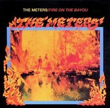 *NEW* CD Album The Meters - Fire On The Bayou (Mini LP Style Card Case)
