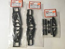 Kyosho MP777 / Suspension arm set Upper and Lower
