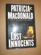 Lost Innocents by Patricia MacDonald 1998, Hardcover, Standard size