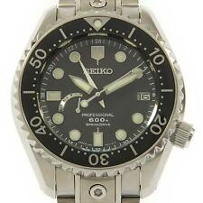 Authentic SEIKO 5R66-0AD0 SBDB001 Marine Master Professional Spring Drive  #2...