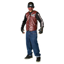 Dead City Choppers: Doom Rider Demon Adult Costume Size: Teen Rubies 886057