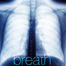 Mercan Dede Breath Ambient Electronic CD (2007, White Swan)