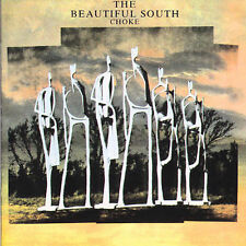 Beautiful South Choke Cd