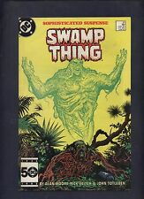 Swamp thing lot Vertigo 160 comic collection Alan moore 1st hellBlazer Dark JLA