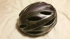 Adult Unisex Bell Bicycle Cyclists Bike Safety Helmet Gray Design