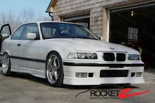 92-98 BMW E36 318 323 325 328 Euro RG style Front Lip for M3 Bumper USA CANADA