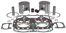 WSM Platinum Series Top End Kit (796cc) - Standard Bore 82.75mm 010-843-13P