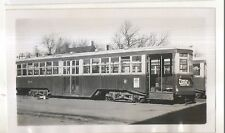 Trolley 32512 in TORONTO ON Ontario Canada Photograph 3