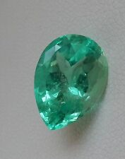 Magnificent Colombia Emerald 47.16ct Fully GIA Certificated