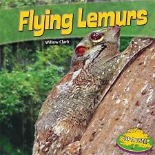 Flying Lemurs (Up a Tree)-ExLibrary