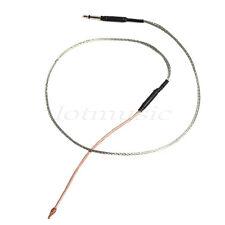 1Pcs Under Saddle Piezo Bridge Pickup Transducer Soft for Acoustic Guitar Parts