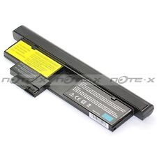 Batterie pour Lenovo  ThinkPad X200 Tablet 4184 14.4V 5200MAH