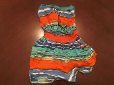 Toxik3 Black Tribal Aztec Print Elastic Waist Maxi Skirt Plus Size 1X