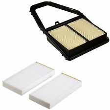 HONDA ACURA ENGINE AIR FILTER + CABIN AIR FILTER COMBO C15439 AF5397