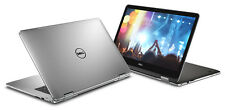 "Dell 2-in-1 Intel 7th GEN Core i7 16GB 512GB SSD GTX940MX 17.3""Touch 7779/win 10"