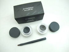 MAC Cosmetics Fluidline Eye Liner Gel Eyeliner - BLACK (NEW SEALED)