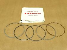 NOS New Kawasaki 1987-90 ZX750 Ninja .50 Over Piston Rings for 1 Piston= 5 Rings