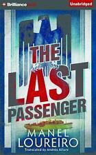 The Last Passenger by Manel Loureiro (2015, CD, Unabridged)