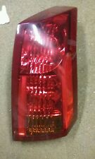 CADILLAC CTS Right RH Passenger TAIL LIGHT 04 05 06 07 2004 2005 2006 2007 USED