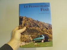 Fiat 600 Jeep Moretti Ferves 127-Baldi-Ferrario-Fissore Scoiattolo-Savio Book