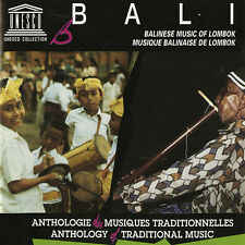Bali: Balinese Music Of Lombok - Various Artist (2015, CD NIEUW)