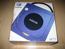 Nintendo GameCube Indigo Console NTSC Complete In Box Working