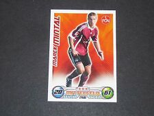 MINTAL 1.FCN NÜRNBERG TOPPS MATCH ATTAX PANINI FOOTBALL BUNDESLIGA 2009-2010