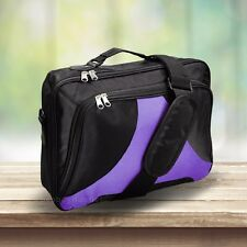 "15.6"" 17.3"" 18"" 18.4"" Laptop Notebook High Quality Carrying Briefcase Bag Case"