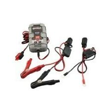Noco Genius G750 Smart Battery Charger & Maintainer 6V/12V 750mA .75 Amp