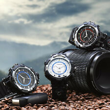 Camera Watch Hidden Spy Gadgets Camera Wireless Mini DV Video Recorder 32GB