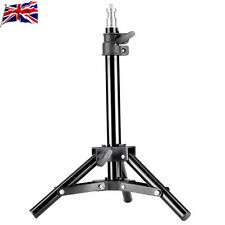 UK Mini Black Light Stand for Video Portrait and Product Photography