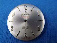 Atlantic Worldmaster Original Dial Watch Part 33.5mm -Swiss Made- #235