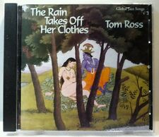 Tom Ross: The Rain takes off her Clothes (Mizazi, 2002)(cd6660)