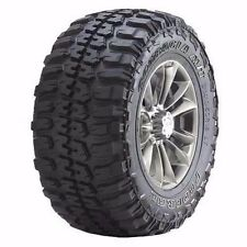 New LT 31X10.50R15 FEDERAL COURAGIA M/T 109Q - MUD 4X4 OFFROAD MT 31 1050 15