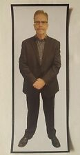 "Flat Ronnie Magnet 10"" x 4"" Howard Stern Show Mund Refrigerator SHIPS FAST!!"