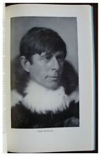1935 Dr. Knud Rasmussen - SOUTH-EAST GREENLAND - Thule Expeditions - 7