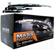 "Dark Horse Deluxe Mass Effect - Cerberus Normandy SR-2 Ship 6"" Replica Statue"