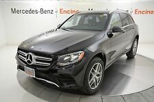 Mercedes-Benz: Other GLC300