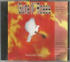 Guns N' Roses - november rain Live import 2xCd album