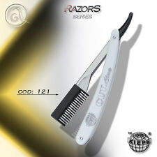RAZOR Kiepe Cut line L 121 with replaceable blade and with thinning attachment