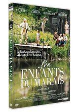 """DVD """"Les enfants du marais"""" Jacques Villeret -Michel Serrault -NEUF SOUS BLISTER"""