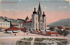 B16150 Maria Zell 1913 austria