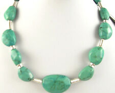 Robert Lee Morris Soho 'Lets Turquoise About It' Semiprecious Stone Necklace