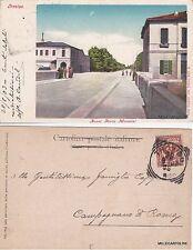 # TREVISO: FUORI PORTA MAZZINI   1903