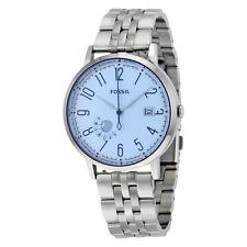 Fossil Vintage Muse Blue Dial Ladies  Watch ES3967
