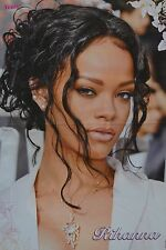 Rihanna-a3 poster (environ 42 x 28 CM) - captures fan collection NEUF