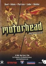Motorhead - What do you live for? (2004, DVD) Awesome!!