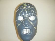 SLIPKNOT PAUL GRAY GREY BAND COSTUME HALLOWEEN FANCY DRESS UP MASK ADULT COSPLAY
