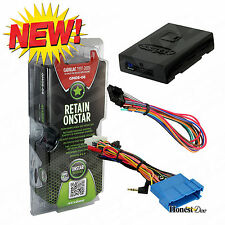 Cadillac Class II Data Bus OnStar RAP Retention Stereo/Radio Install Interface